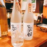 一品料理 ひとしな - 鳥飼(ボトル)