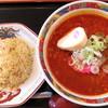 らーめん きちりん - 料理写真:チャーハンセット辛みそ_1,100円
