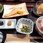 カワラホテル - 料理写真:朝食