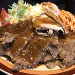 レストランくろんぼ - 料理写真: