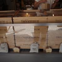 TRIVANDRUM-