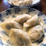 はるぴん - 料理写真:水餃子