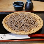 手打蕎麦 まるやま - 料理写真: