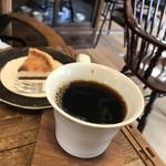 カフェ スワロー -