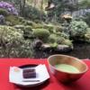 京都大原三千院 - 料理写真: