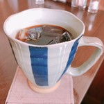 cafe 箜羅 - ドリンク写真: