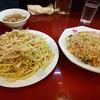 餃子菜館 清ちゃん - 料理写真: