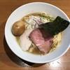 亀戸煮干中華蕎麦つきひ - 料理写真:
