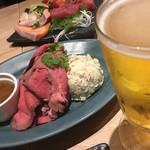 GOOD GOOD MEAT なんば -
