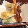 重吉 - 料理写真:天ぷら