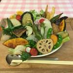 アーリオ・オーリオ - 野菜ゴロゴロスペシャル