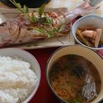 豊島鮮魚 - 料理写真:
