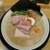麺屋さくら - 料理写真:さくらラーメン