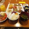 アーバンホテル草津 - 料理写真:旅行最終日の朝の欲望の姿