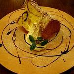 リズム - ふわふわしっとりシフォンケーキ