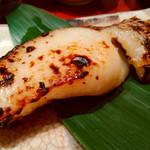 鈴波  - 鈴波定食のタラ