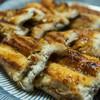 Shimomurashouten - 料理写真:焼き穴子アップ