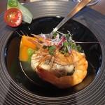 洋食 ルセット - 本日のお魚料理、