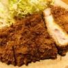 とんかつ 大幸 - 料理写真:ロースカツ定食