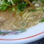 珍遊 - 麺とスープ