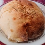 108465304 - トルコのパン(ニューアリババ 日本大通り)