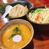 つけ麺屋 焚節 - 料理写真:野菜つけ