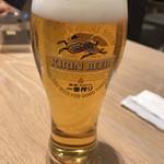 ピコティ ピコタ - キリン一番搾り 702円