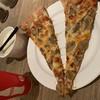 ピザスライス2 - 料理写真:
