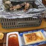 泉佐野漁協青空市場 - 料理写真: