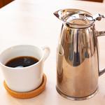ファミリーカフェ WACOCO - ホットコーヒー