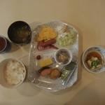 シティイン和歌山 - 料理写真:とある日の朝食