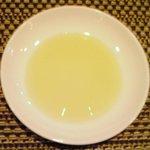 バティチ - バティチランチ 1300円 のオリーブイル
