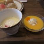 なみき杏樹 - デザート