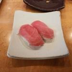 かなえ寿司 - 赤身