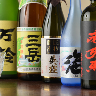 今夜の乾杯は?地元・佐賀県の地酒で、気軽に至福の一杯◎