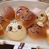 ジャムおじさんのパン工場 - 料理写真: