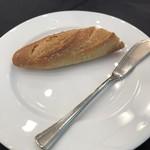 フランス料理 ルヴェ ソン ヴェール 橄欖 -