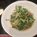 來杏 担担麺房 - 料理写真:冷やし坦々麺