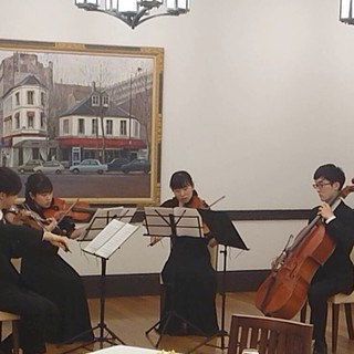 コンサート~アンサンブルカンフリエ~12月25日開催!