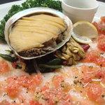 Restaurant Cuisine SANNO - 料理写真: