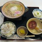 こむすび - Bランチ(700円)