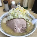 らーめん髙○ - 料理写真: