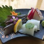 うちげの料理 八塩 -