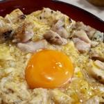 焼鳥と鶏皮鍋 ここりこ庵 -