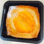ブーランジェリー コトン - 料理写真:オランジェ