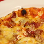 Shisui deux - ハラペーニョピザ