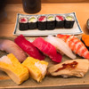 和加奈寿司 - 料理写真:握り寿 3200円