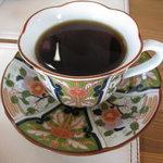 あるじゃんの森 - コーヒー