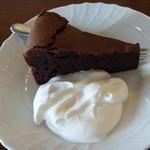 10850118 - チョコケーキ