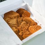 Koshikakean - 料理写真:わらび餅